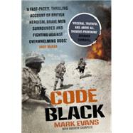Code Black by Lyndhurst, Mark; Evans, Mark, 9781444784442