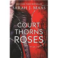A Court of Thorns and Roses by Maas, Sarah J., 9781619634442
