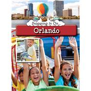 Dropping in on Orlando by Waxler, Melanie, 9781681914442