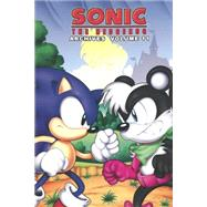 Sonic the Hedgehog Archives 11 by Gallagher, Mike, 9781879794443