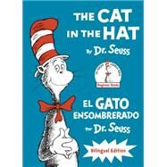 The Cat in the Hat/El Gato Ensombrerado by DR SEUSS, 9780553524444