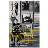 Bernard Buffet by Foulkes, Nicholas, 9781848094444