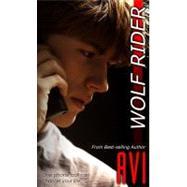 Wolf Rider by Avi, 9781416954446