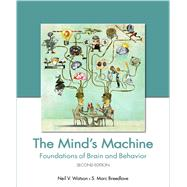 The Mind's Machine by Watson, Neil V.; Breedlove, S. Marc, 9781605354446