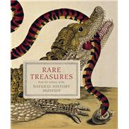 Rare Treasures by Magee, Judith, 9780565094447