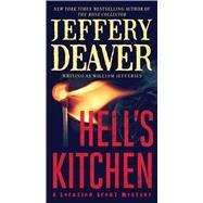 Hell's Kitchen by Jefferies, William, 9781501154447