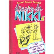 Una rompecorazones no muy afortunada / Tales From A Not-So-Happy Heartbreaker by Russell, Rachel Renee; Botija, Isabel Llasat, 9788427204447