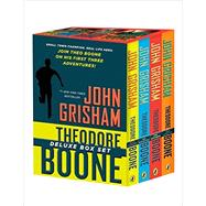Theodore Boone Box Set by Grisham, John, 9780147514448