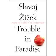 Trouble in Paradise by ZIZEK, SLAVOJ, 9781612194448