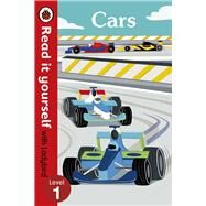 Cars by Baker, Catherine; Riggs, Jenna, 9780241244449