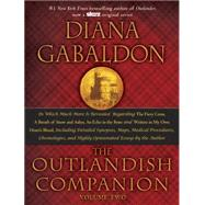 The Outlandish Companion Volume Two by Gabaldon, Diana, 9780385344449