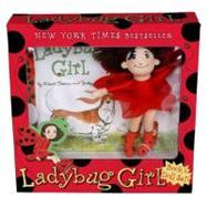 Ladybug Girl by Soman, David, 9780803734449
