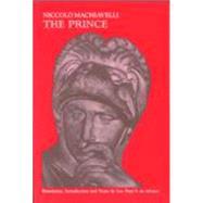 The Prince by MacHiavelli, Niccolo, 9780881334449