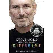 Steve Jobs : The Man Who Thought Different by Blumenthal, Karen, 9781250014450