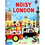 Noisy London by Billet, Marion, 9781509804450