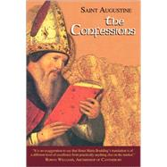 The Confessions by Augustine, Saint, Bishop of Hippo; Boulding, Maria; Rotelle, John E., 9781565484450