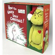 How the Grinch Stole Christmas! by Seuss, Dr., 9780553524451