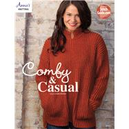 Comfy & Casual by Annie's, 9781590124451