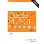 Oracle Pl/Sql Programming by Feuerstein, Steven; Pribyl, Bill, 9781449324452