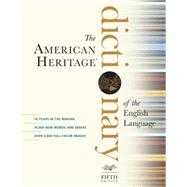 The American Heritage Dictionary of the English Language by Houghton Mifflin Harcourt Publishing Company, 9780544454453