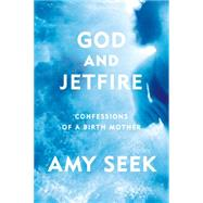 God and Jetfire Confessions of a Birth Mother by Seek, Amy, 9780374164454
