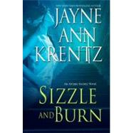Sizzle and Burn by Krentz, Jayne Ann, 9780399154454