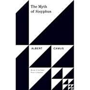 The Myth of Sisyphus by CAMUS, ALBERT, 9780525564454