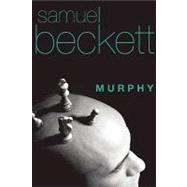 Murphy by Samuel Beckett, 9780802144454