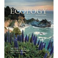 Ecology by Cain, Michael L.; Bowman, William D.; Hacker, Sally D., 9780878934454
