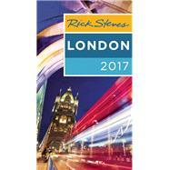 Rick Steves London 2017 by Steves, Rick; Openshaw, Gene, 9781631214455