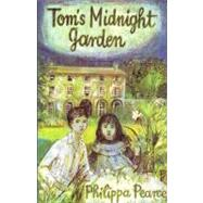 Tom's Midnight Garden by Pearce, Philippa, 9780064404457