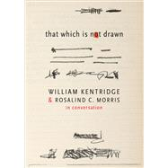 That Which Is Not Drawn by Kentridge, William; Morris, Rosalind C., 9780857424457