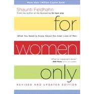 For Men Only, Revised and Updated Edition by FELDHAHN, SHAUNTIFELDHAHN, JEFF, 9781601424457