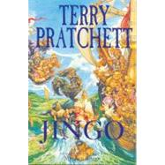 Jingo Stage Adaptation by Pratchett, Terry; Briggs, Stephen, 9780413774460