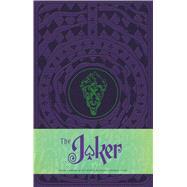 The Joker Hardcover Ruled Journal by Manning, Matthew  K., 9781608874460