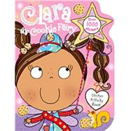 Clara the Cookie Fairy by Make Believe Ideas, 9781783934461