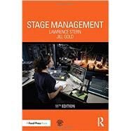 Stage Management by Stern; Lawrence, 9781138124462