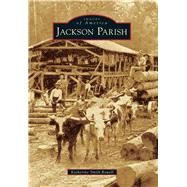 Jackson Parish by Rowell, Katherine Smith, 9781467114462