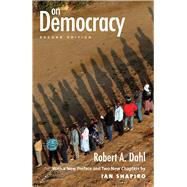 On Democracy by Dahl, Robert A.; Shapiro, Ian, 9780300194463