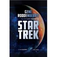 Gene Roddenberry by Parkin, Lance, 9781781314463