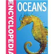 Mini Encyclodedia - Oceans by Gallagher, Belinda, 9781782094463
