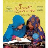Three Cups of Tea: Young Readers Edition Young Reader's Edition 9780143144465U