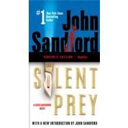 Silent Prey by Sandford, John, 9780425224465
