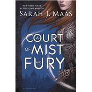 A Court of Mist and Fury by Maas, Sarah J., 9781619634466
