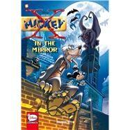Disney Graphic Novels #2: X-Mickey #1 by Enna, Bruno; Perina, Alessandro, 9781629914466