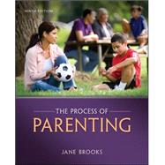 The Process of Parenting by Brooks, Jane B., 9780078024467