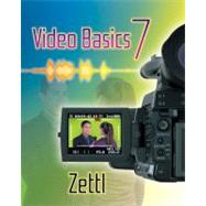 Video Basics by Zettl, Herbert, 9781111344467