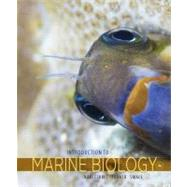 Introduction to Marine Biology by Karleskint, George; Turner, Richard; Small, James, 9781133364467