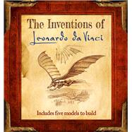 The Inventions of Leonardo da Vinci by Bark, Jasper, 9781626864467