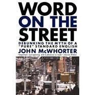 Word on the Street 9780738204468U